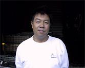 パイプベンダー パイプ曲げ加工専門会社の大省工業株式会社 の社長の原田拓です。